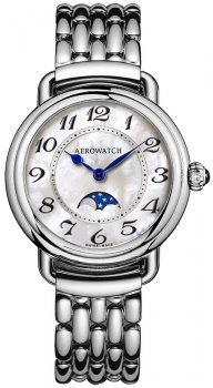 Zegarek damski Aerowatch 43960-AA02-M