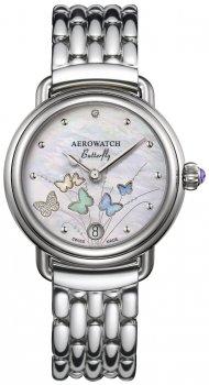 Zegarek damski Aerowatch 44960-AA05-M