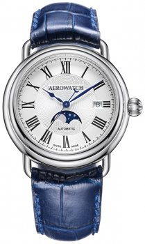 Zegarek męski Aerowatch 77983-AA01