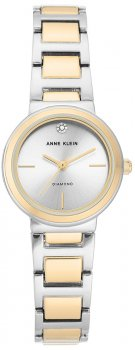 Zegarek  Anne Klein AK-3529SVTT-POWYSTAWOWY