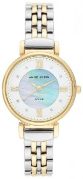 Zegarek  Anne Klein AK-3631MPTT