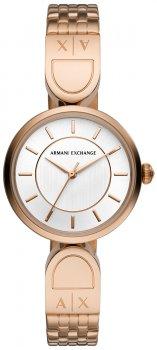 Zegarek  Armani Exchange AX5379