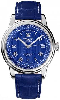 Zegarek  Aviator V.3.35.0.276.4