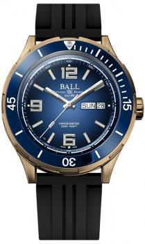 Zegarek  Ball DM3070B-P1CJ-BE