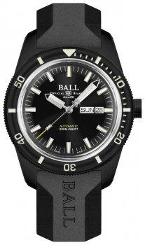Zegarek  Ball DM3208B-P4-BK