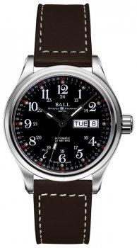 Zegarek męski Ball NM1058D-L3J-BK