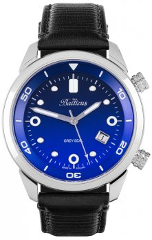 Zegarek  Balticus BALGSBL
