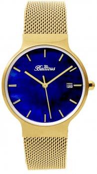 Zegarek  Balticus BLT-SKYGNBL