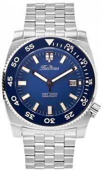 Zegarek  Balticus BLT-DW-BL