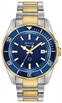 Zegarek  Bulova 98B334