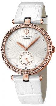 Zegarek  Candino C4565-1