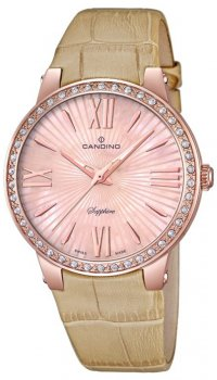 Zegarek  Candino C4598-2