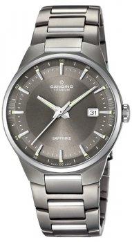 Zegarek  Candino C4605-4