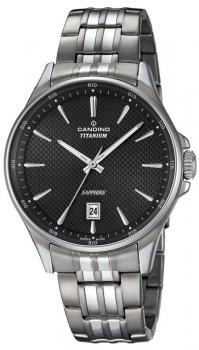 Zegarek  Candino C4606-4