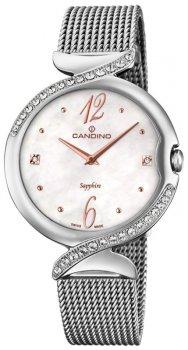 Zegarek  Candino C4611-1