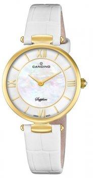 Zegarek  Candino C4670-1