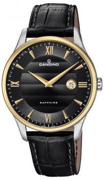 Zegarek  Candino C4640-4