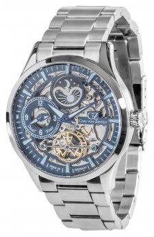 Zegarek  Carl von Zeyten CVZ0063BLMB
