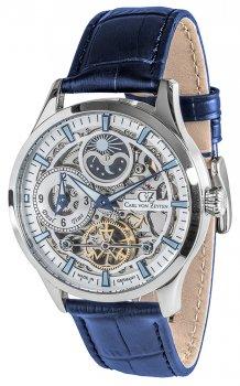 Zegarek  Carl von Zeyten CVZ0063SLS
