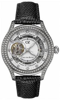 Zegarek  Carl von Zeyten CVZ0069WH