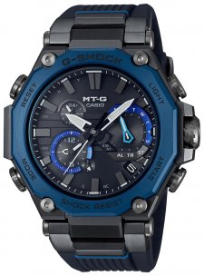 Zegarek  Casio MTG-B2000B-1A2ER