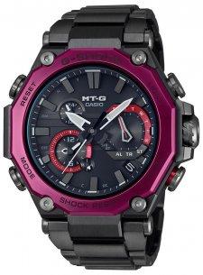 Zegarek  Casio MTG-B2000BD-1A4ER