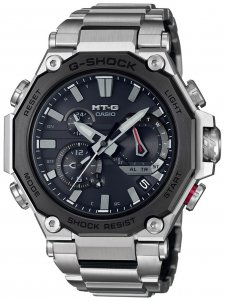 Zegarek  Casio MTG-B2000D-1AER