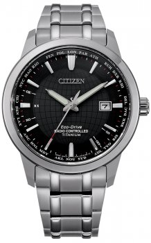Zegarek  Citizen CB0190-84E