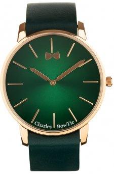 Zegarek  Charles BowTie ABGLG.N