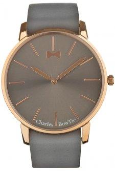 Zegarek  Charles BowTie BAGLG.N