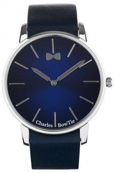 Zegarek  Charles BowTie EDBLS.N