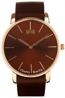 Zegarek  Charles BowTie RIBLG.N