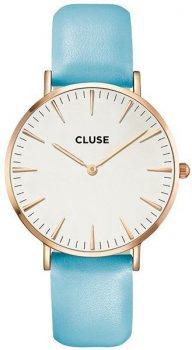 Zegarek  Cluse CL18009-POWYSTAWOWY