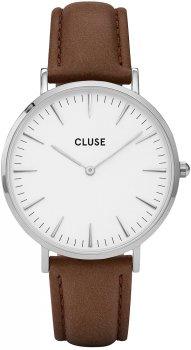 Zegarek  Cluse CL18210-POWYSTAWOWY