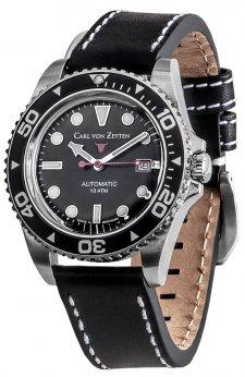 Zegarek  Carl von Zeyten CVZ0030BK