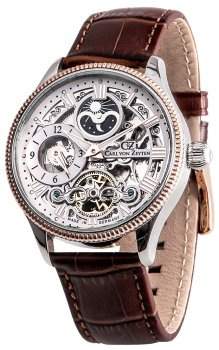 Zegarek  Carl von Zeyten CVZ0034RWH
