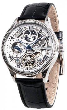 Zegarek  Carl von Zeyten CVZ0034WH