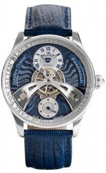 Zegarek  Carl von Zeyten CVZ0043BL