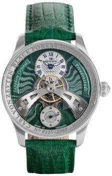 Zegarek  Carl von Zeyten CVZ0043GR
