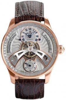 Zegarek  Carl von Zeyten CVZ0043RG