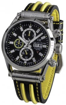 Zegarek  Carl von Zeyten CVZ0044BKYL