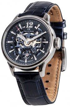 Zegarek  Carl von Zeyten CVZ0051BL