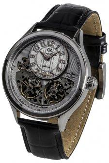 Zegarek  Carl von Zeyten CVZ0055WH