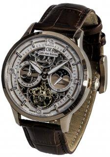 Zegarek  Carl von Zeyten CVZ0058RWH