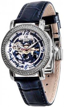 Zegarek  Carl von Zeyten CVZ0061BL