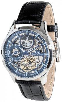 Zegarek  Carl von Zeyten CVZ0063BL