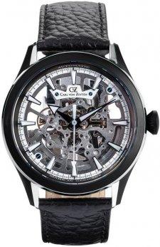 Zegarek  Carl von Zeyten CVZ0065BKWH