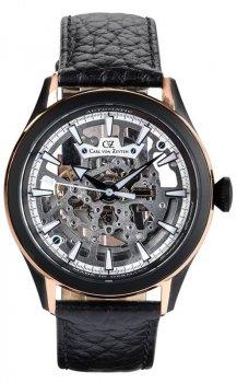 Zegarek  Carl von Zeyten CVZ0065RBK