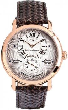 Zegarek  Carl von Zeyten CVZ0066RWH