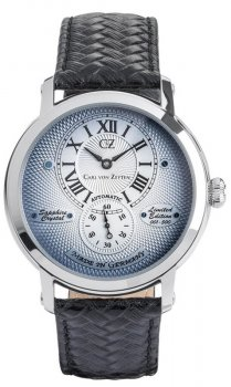 Zegarek  Carl von Zeyten CVZ0066WH